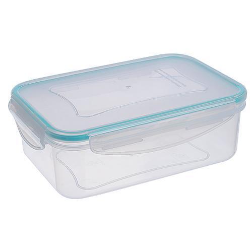 Doza MagicHome Lunchbox E810 1,00 lit, obdĺžniková, Clip