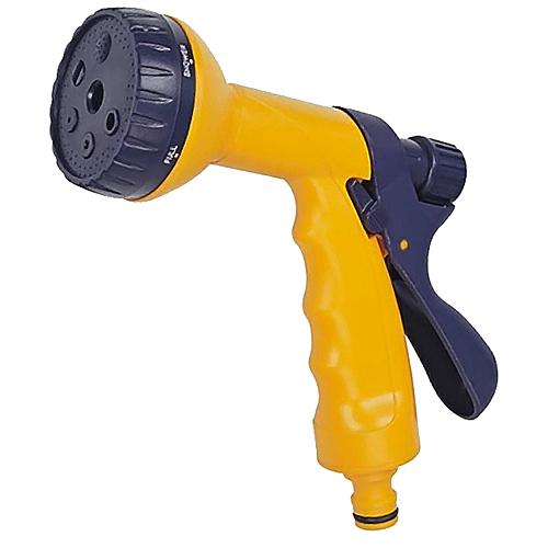 Pištoľ Strend Pro Garden DY2023, zavlažovacia, záhradná, 6 vzorov