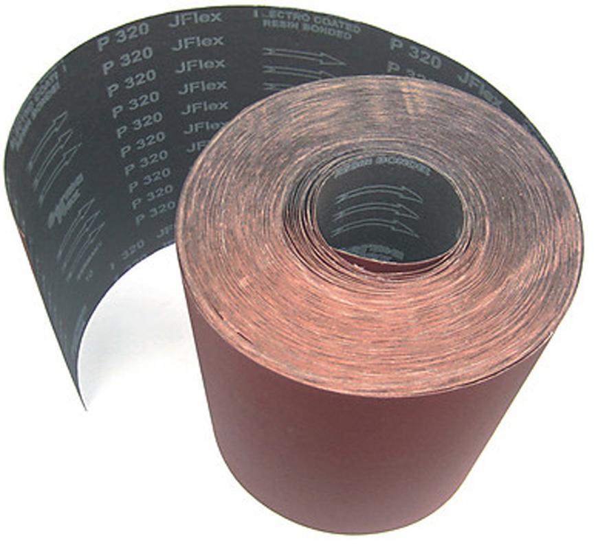 Rola Germaflex J Flex, 115 x 5000 mm, Z120 platno