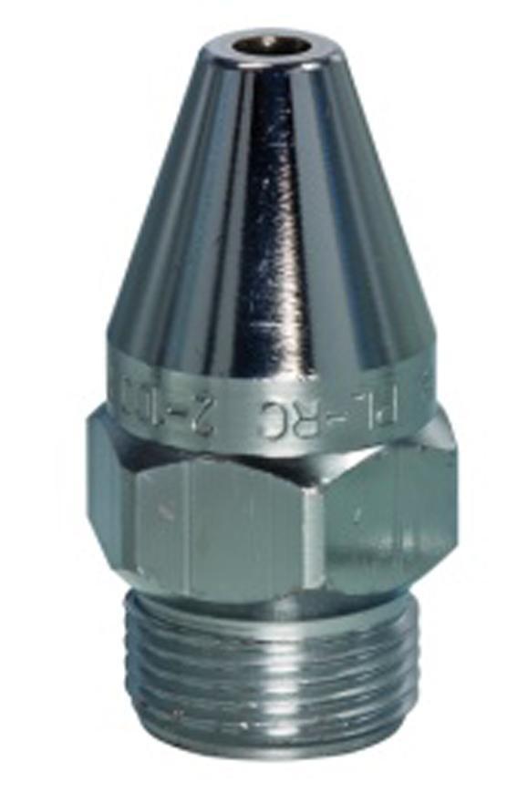 Dyza Messer 716.15954, Gricut 1283-PMY, 10-200mm, PMEY, nahrievacia, srotovacia