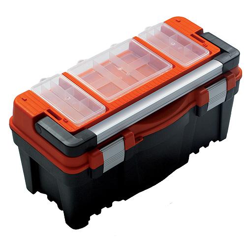 Box na náradie Firebird N22RPAA, 55,0x27,7x26,7 cm