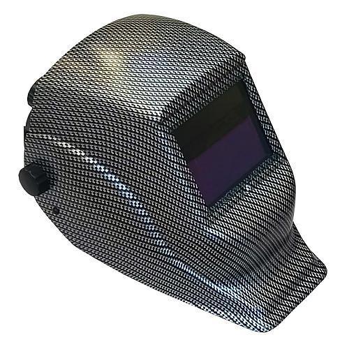 Kukla zváračská Galaxy Carbon 3000, AutoDark, samostmievacia, 4 senzorová