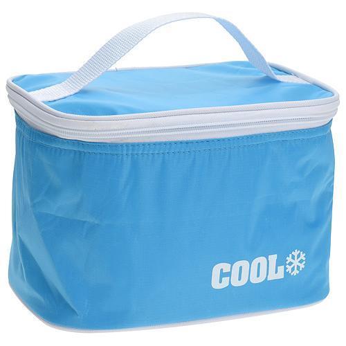 Taška COOLER BAG, 8 lit