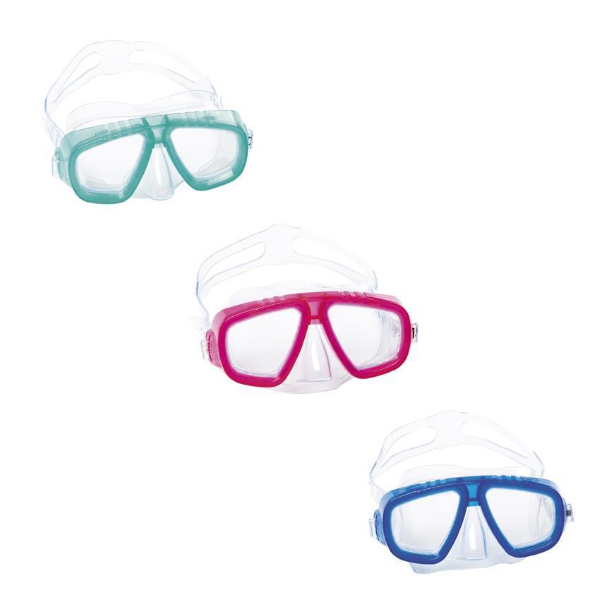 Okuliare Bestway® 22011, Hydro-Swim Lil' Caymen, plavecké