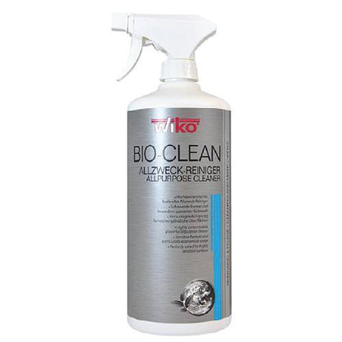 Cistic Wiko® BIO CLEAN, ABIO.F1000, 1000 ml, univerzalny, s rozprašovačom