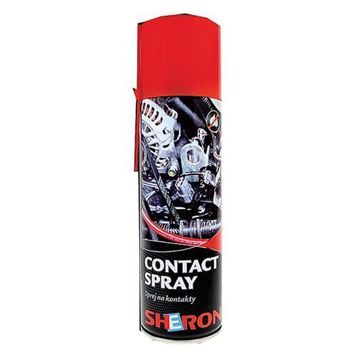 Sprej Sheron CONTACT, 300 ml, na kontakty