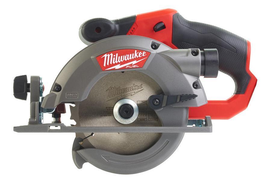 Pila Milwaukee M12 CCS44-0, 140mm, okruzna