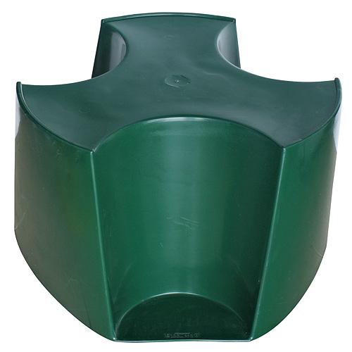 Podstavec pod nádobu ICS M150001V, 210-300L Ecotank, kruhový
