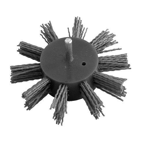 Kefa Strend Pro 44 100 mm, okružná, nylon, so stopkou