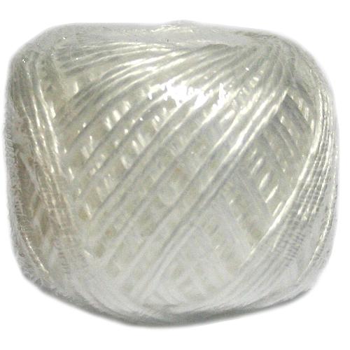 Motuz HEMP, 200 g, biely
