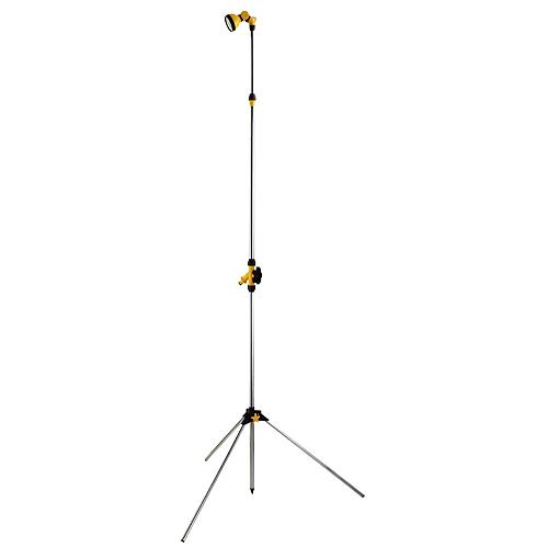 Sprcha DY200, záhradná, teleskopická, 165-220 cm