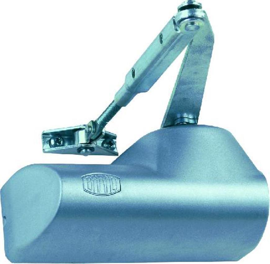 Zatvarac Brano K-214 11 • 25 kg, L-070 mm, ZB