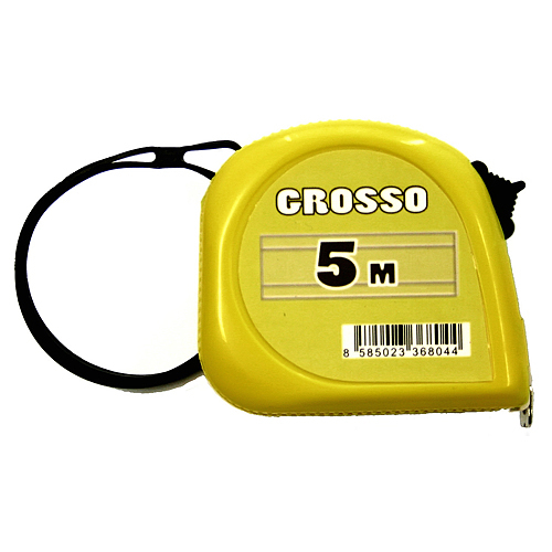 Meter GIANT GROSSO CR-07, 3.0 m, zvinovací