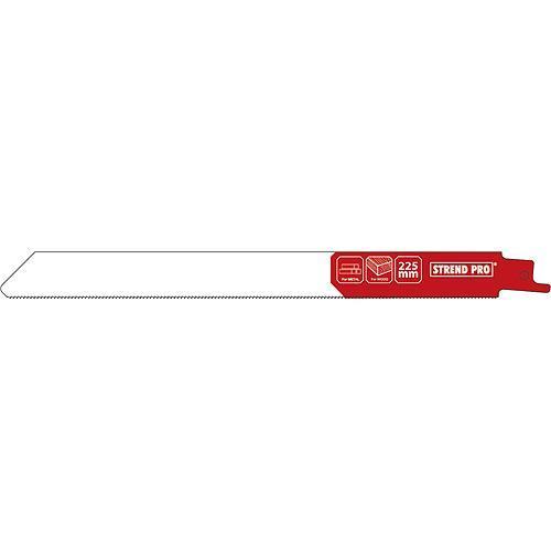 List do chvostovej píly Strend Pro SBM-613, 225/0.90 mm, Bi-metal, S1122VF