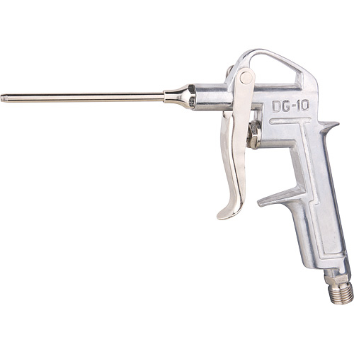 Pištoľ Airtool DG-10-3, na kompresor, ofukovacia, 80 mm