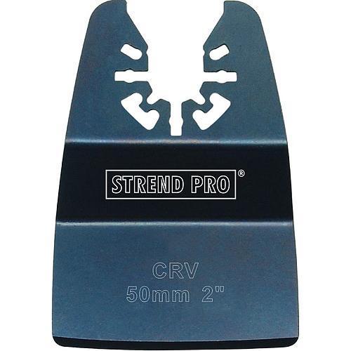 Nástroj Strend Pro RS-GE18, škrabka 50x75 mm, na multibrúsku, CrV