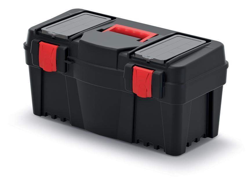 Box na náradie CALIBER KCR5530, 55x26,7x27 cm
