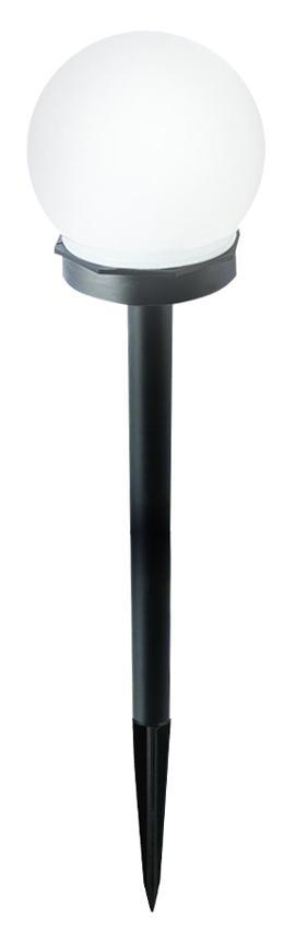 Lampa Solar Birdun, 10 cm, 1 LED, 1xAAA, bal. 12 ks