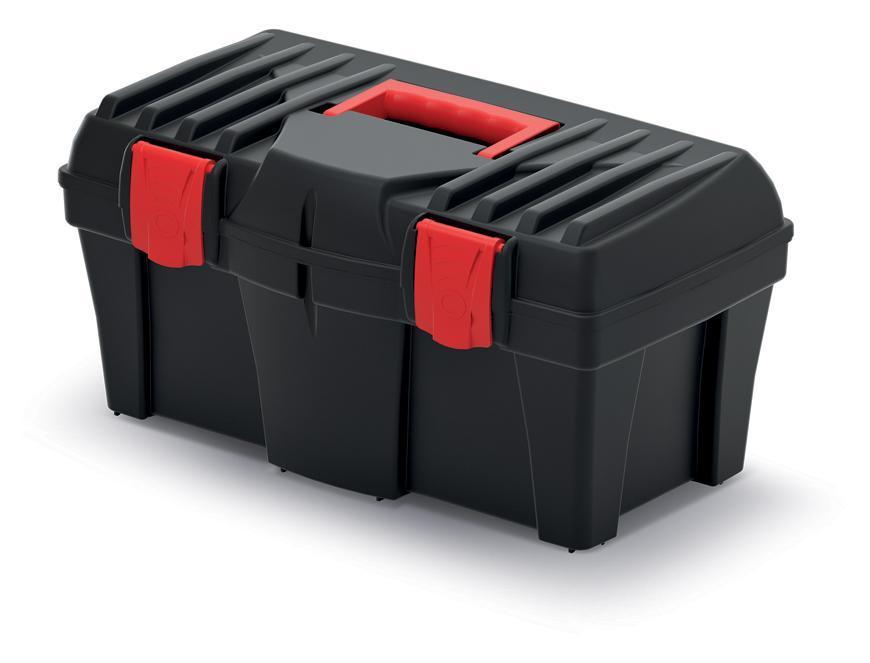 Box na náradie CALIBER KCR5025, 46x25,7x22,7 cm