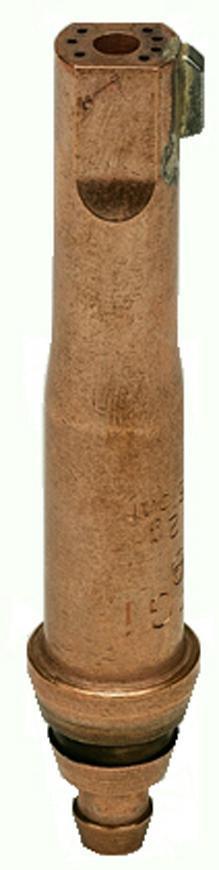 Dyza Messer 702.07290*, FAG-A, rovna c.3, drazkovacia, Acetylen