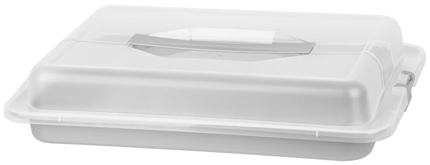 Box MagicHome Caker CC09E, 42x29x8 cm, na zákusky