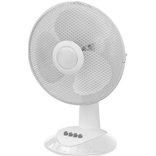 Ventilátor Strend Pro, stolový, 30 cm, 38W
