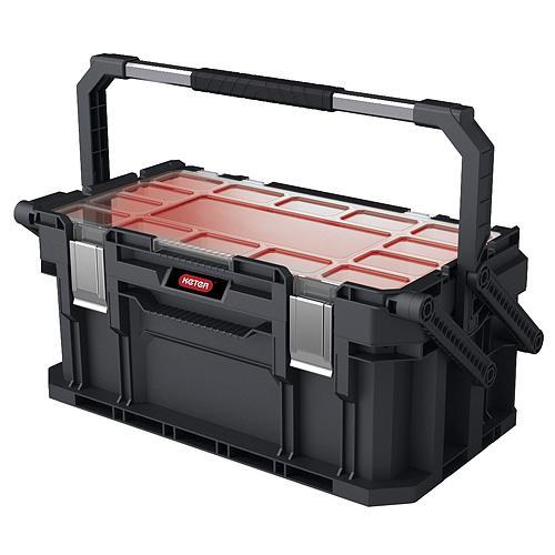 Box Keter® 17203104, CONNECT Cantilever 22, úložný