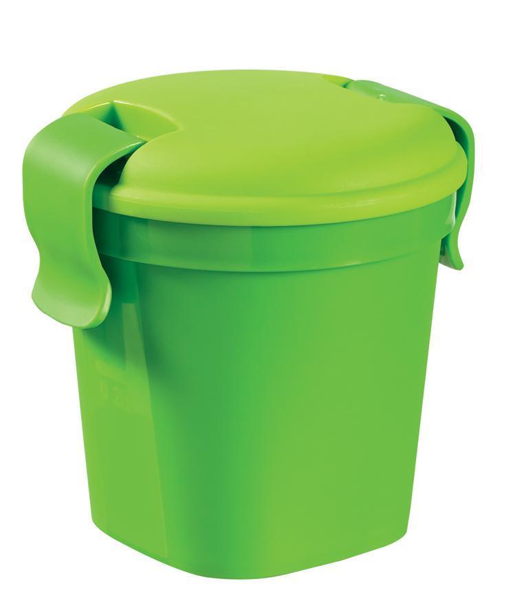 Hrncek Curver® Lunch&Go 0.4L, zelený