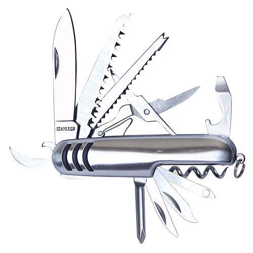 Nôž Strend Pro MAK503NS, multifunkčný, 15in1
