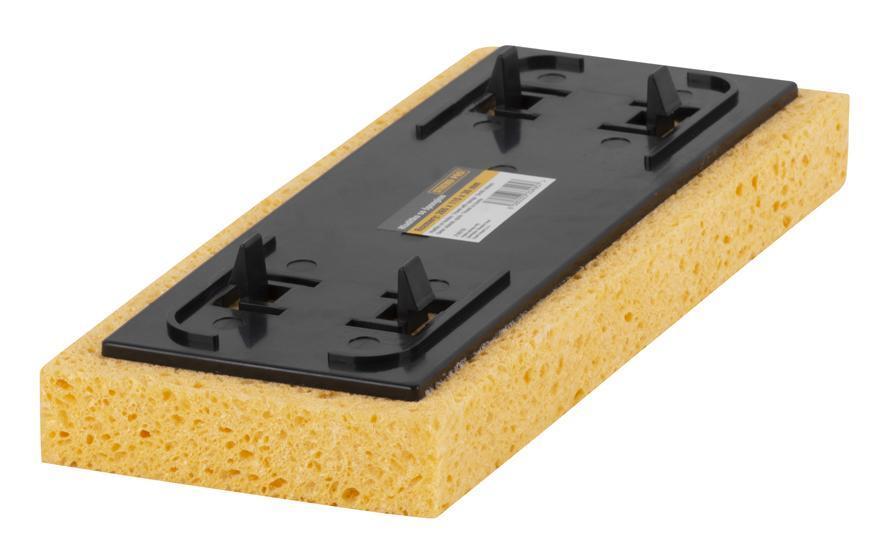 Hladítko Strend Pro T9001, 265x115x30 mm, Sponge