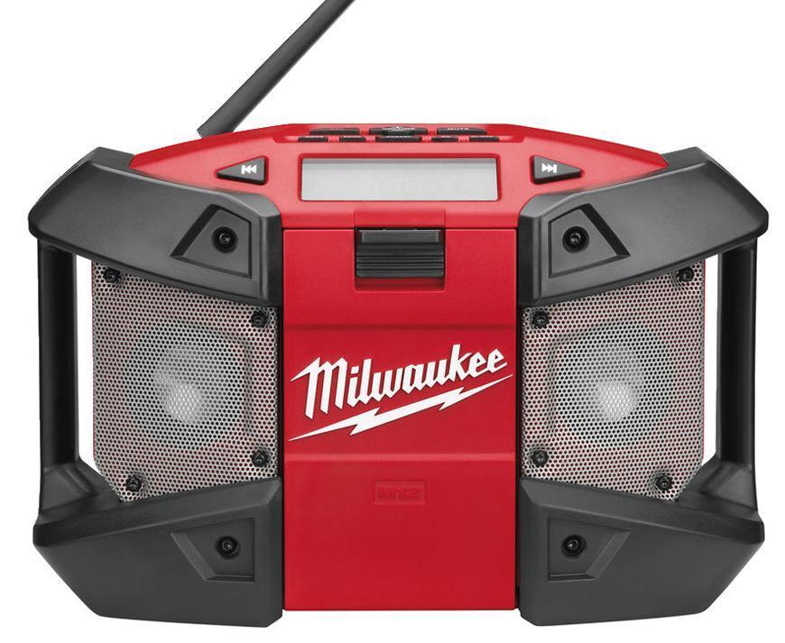 Radio Milwaukee C12 JSR-0