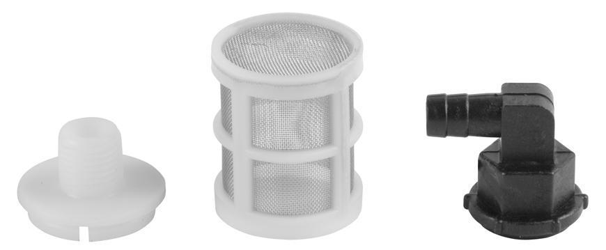 Set filtrov Evika EJ80, 5+6+7+8