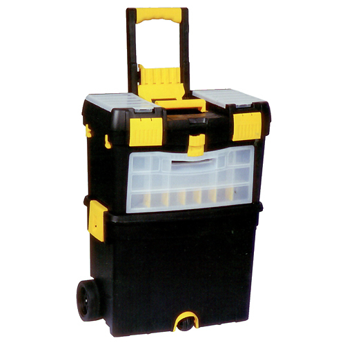 Box na náradie Strend Pro TBx3042, Roller, na kolieskach s rúčkou, max. 25 kg