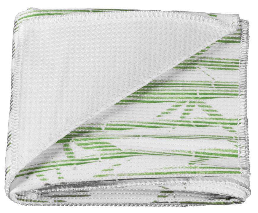 Handra York ECONATURAL, na podlahu, bambusové vlákno