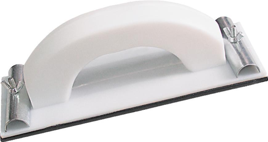 Drziak Spokar 225x080 mm, brúsnej mriežky