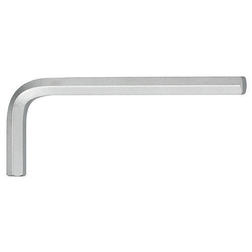 Kľúč whirlpower® 1586-3 03.0 mm, hex, Imbus