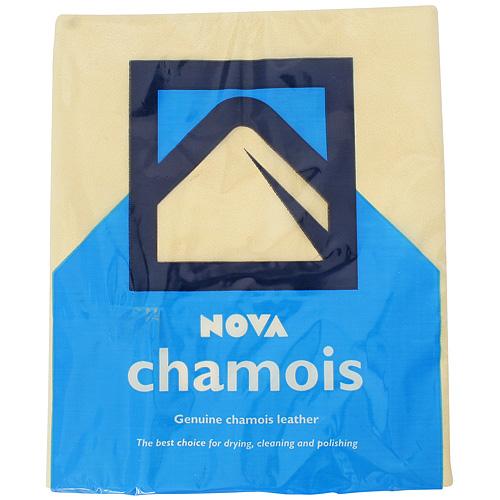 Utierka jelenica pravá, Nova H150, Chamois, 1.5SQ