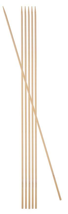 Špajdle MagicHome Bambus ECO, 2.5x250 mm, bal. 50 ks