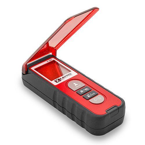 Merač vzdialenosti KAPRO® 363 Kaprometer K-30, Beamfinder™, laserový