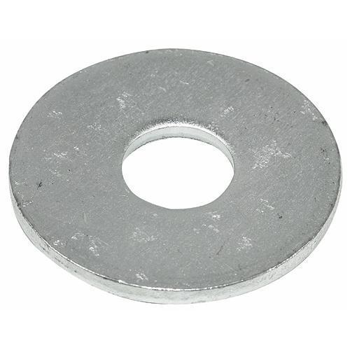 Podložka 1727.55 M10 11,0 DIN-440, Zn, pre závitové tyče