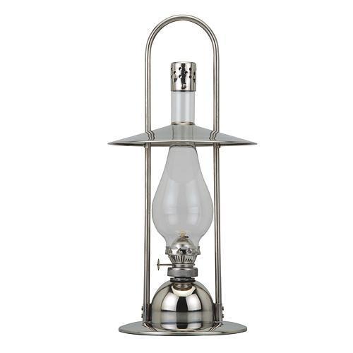 Lampas MagicHome ML0923, 377 mm, Deluxe, EN14059, petrolej
