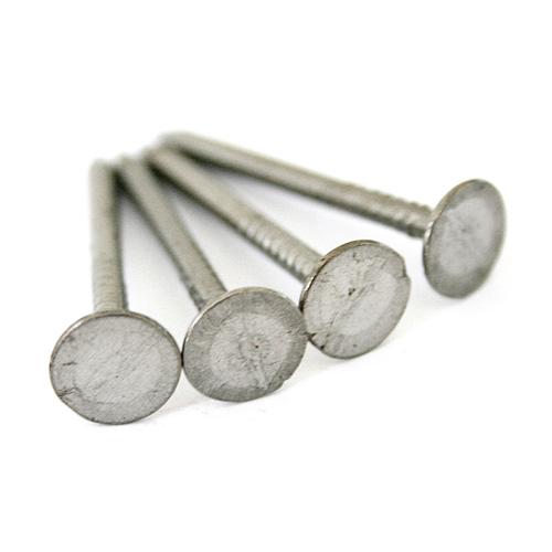 Klince lepenkové 25x2,5 mm, Zn, bal. 2.5 kg