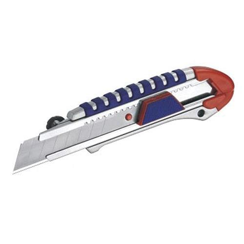 Nôž Strend Pro UKX-867-25, 25 mm, odlamovací, Alu/plast
