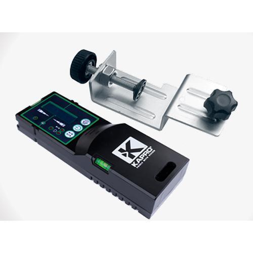 Detektor KAPRO® 894-04, GREEN, zelený lúč, diaľkový príjimač k laseru
