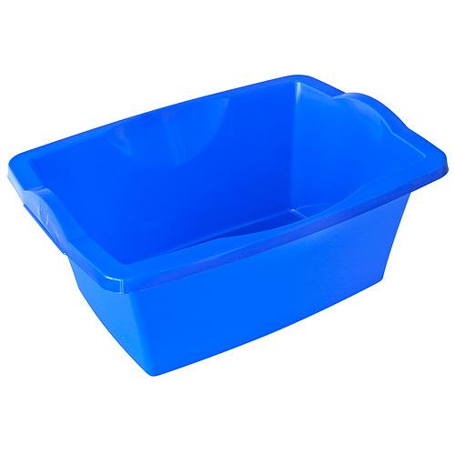 Vandlík ICS C152010, 10 lit, modrý, hranatý