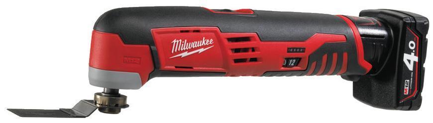 Multifunkcne naradie Milwaukee C12 MT-402B