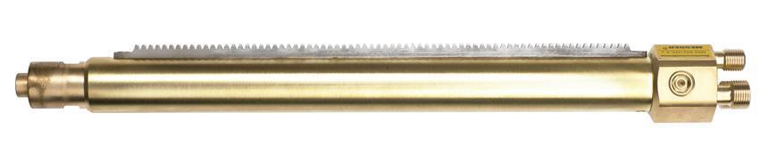 Horak Messer 716.11171, MSZ 832-PMEY, 320mm, rezaci, strojny