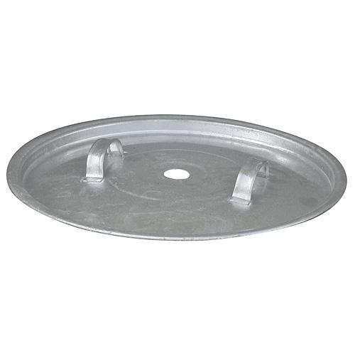 Pokrievka hrncová REX 20/30 lit, Zn