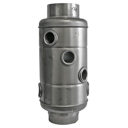 Vymennik klasik GAJO 118/120 mm