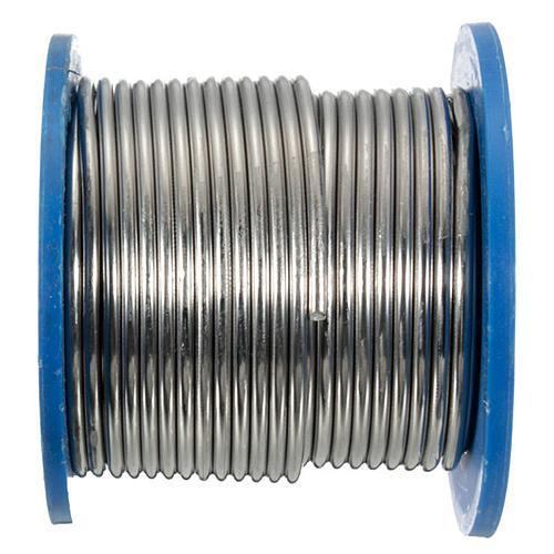 Cín na spájkovanie MTL 401 F-SW32 1,00 mm • 0100 g, S-Sn60Pb 40E